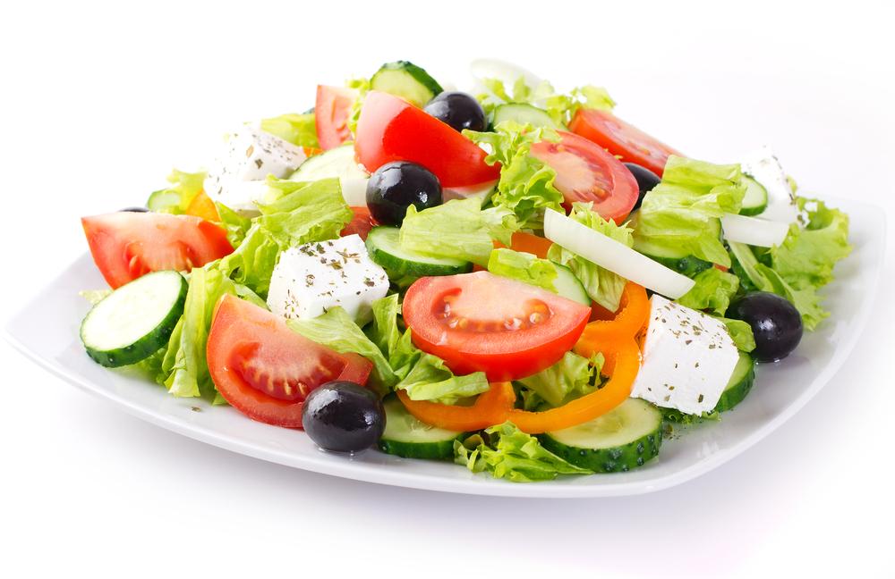 Salata de moyashi com jengibre para adelgazar