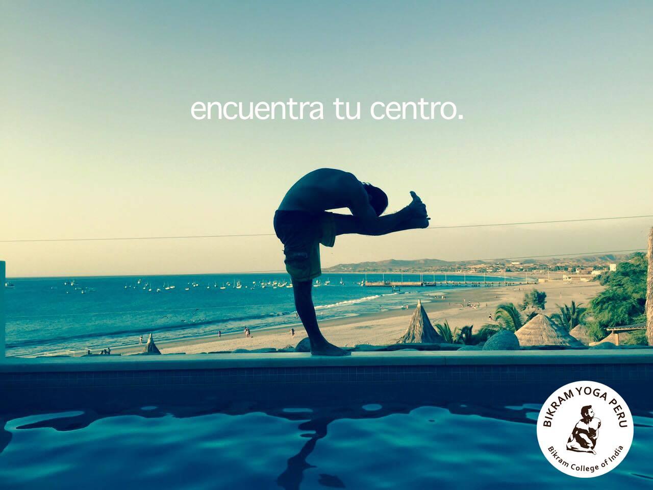 yoga peruanas bien putas