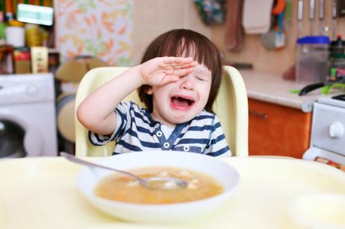 Que coman o que no coman: La eterna preocupación de una madre de pequeños... y grandes