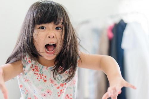 Razones de las pataletas: Algunas pistas para aprender a controlarlas