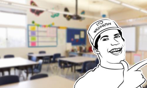 7 Razones por las que tu compañero de clases hace más divertida tu vida