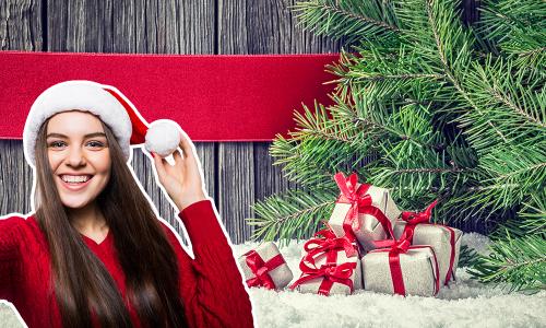 Señales de que estás listo para Navidad