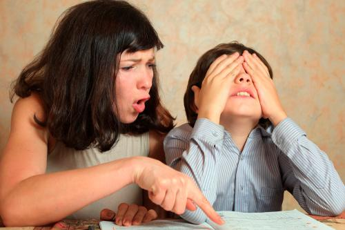 TEST: ¿Mi hijo podría ser hiperactivo?