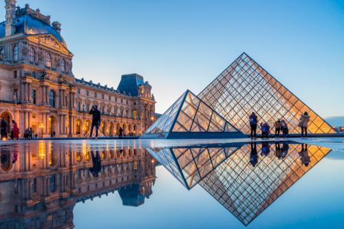 Tour virtual: 18 museos para visitar en familia estando en casa