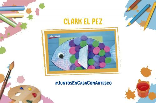 Video | Clark, el pez