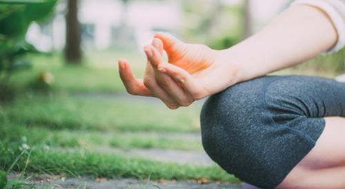¿Yoga? Beneficios de practicarlo (si es que encuentras el tiempo)